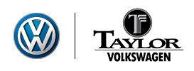 Taylor Volkswagen Logo