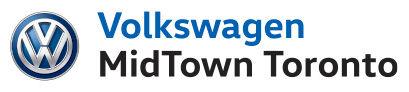 Volkswagen MidTown Toronto Logo
