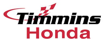 Timmins Honda
