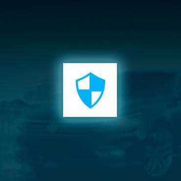 Always Protected in Your Volkswagen