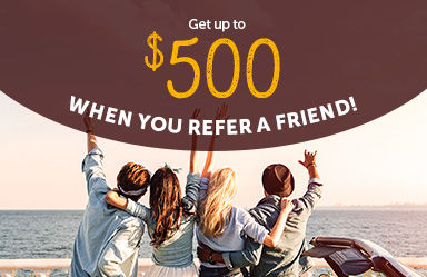 Refer Your Friends! | Image