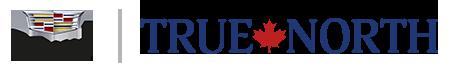 Logo de True North Cadillac