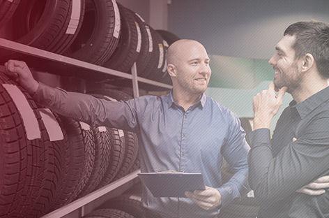 Shop Your Tires