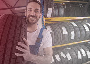 Visit Our Tire Store