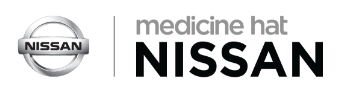 Medicine Hat Nissan Logo