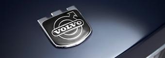 Découvrez votre Volvo