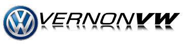 Vernon VW Logo
