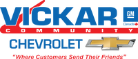 Vickar Community Chevrolet Logo