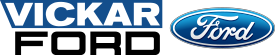 Vickar Ford Logo