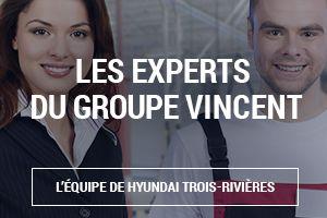 Notre équipe chez Hyundai Trois-Rivières
