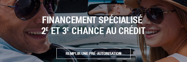 Financement spécialisé 2e et 3e chance au crédit chez Hyundai Trois-Rivières à Trois-Rivières