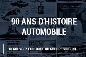 60 ans d'histoire automobile chez Hyundai Trois-Rivières