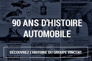90 ans d'histoire automobile chez Hyundai Shawinigan