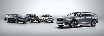 Volvo History