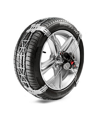 Summer and Winter Tires for Your Volvo