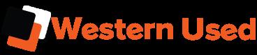 Western Used Logo