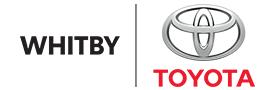 Whitby Toyota Company