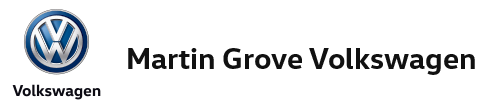Martin Grove Volkswagen Logo