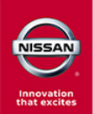Jonker Nissan Logo