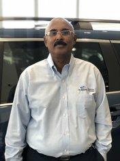 Anil Kandula
