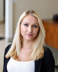 Anna Mykhaylets
