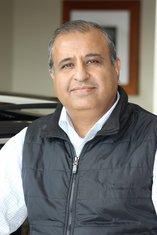 Faisal Savja