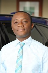 Frederick Asante-Antwi
