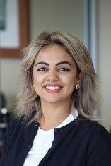 Shaziya Keval