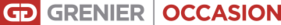 Logo Grenier Occasion