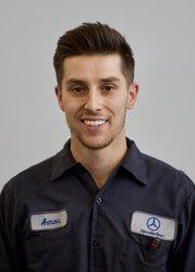 Aaron Costa