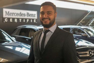 Ahmed Sarhane
