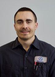 Dominic Jablonski