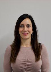 Jill Manolache