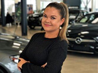 Anastasiya Severgina