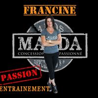 Francine Savard