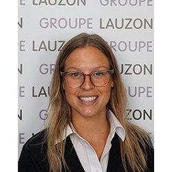 Amélie Troie-Gauthier