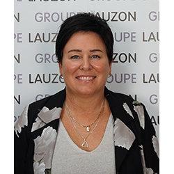 Julie Vadeboncoeur