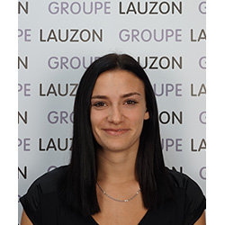 Myriam Bolduc
