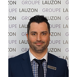 Patrick Larouche