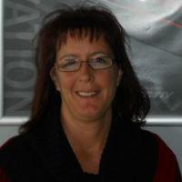 Cathy Dryburgh