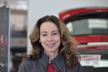 Marianne Bayer