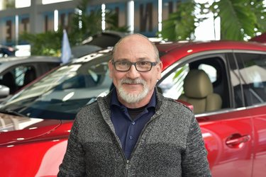 Steve Robichaud