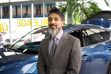 Moiz Rehman