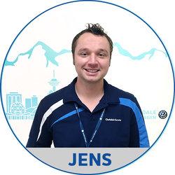 Jens Eggers
