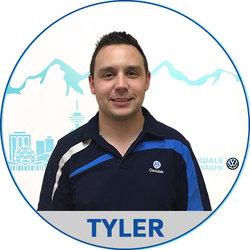 Tyler McMillan