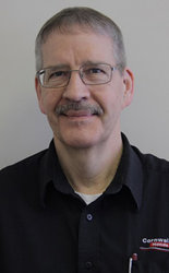 Michael Gravelle