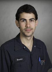 Benedict Kouyoumdjian
