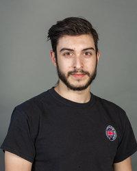 Justin Wartoukian