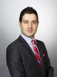 Nicolas Patru