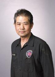 Van Yen Ngo